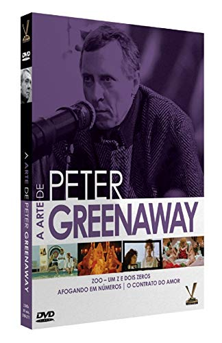 A Arte de Peter Greenaway