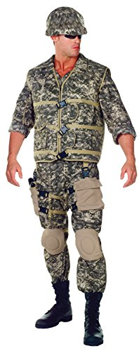 us army ranger costume - 6