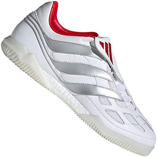 adidas Predator Precision TR Beckham - Zapatillas de deporte, color blanco, color Blanco, talla 42 EU