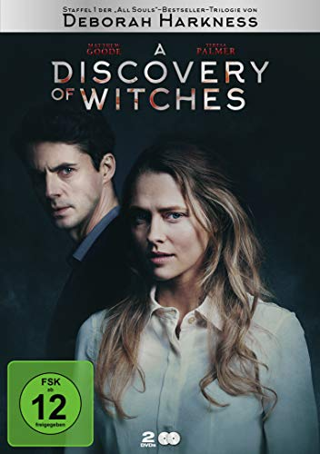 A Discovery of Witches - Staffel 1 [Alemania] [DVD]