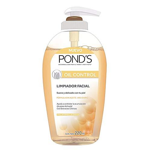 Jabón Facial  marca Pond's