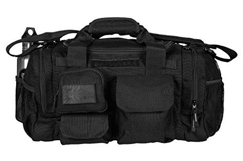 Datsusara Gear Mini Bag, Hemp and Antimicrobial Gym/Crossfit bag, includes a wet/soil bag