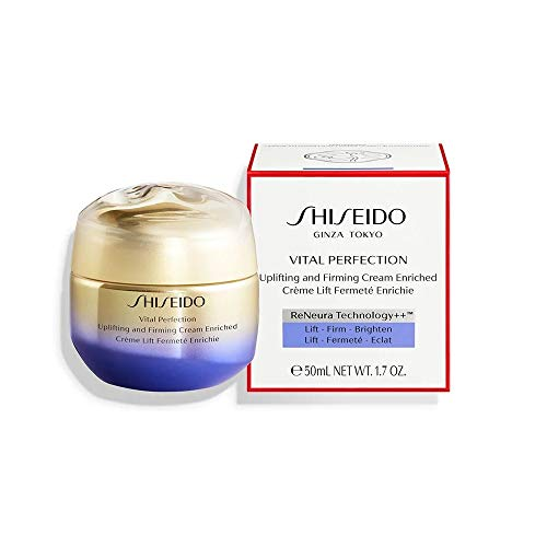 Vital Perfection Uplifting & Firming Cream Enriched 50 Ml