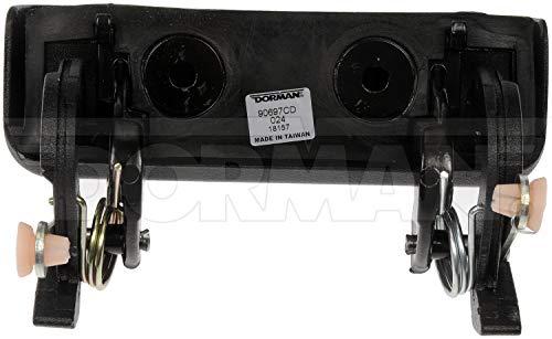 02 ford ranger door handles - 5