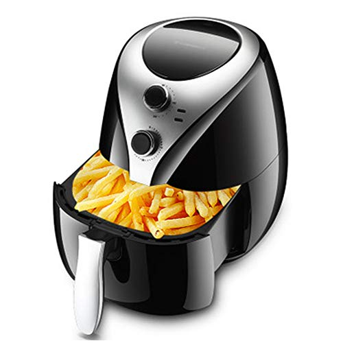 Air Fryer Home Intelligente Multifunktions-Frittiermaschine Automatische ölfreie Luftfritteuse mit großer KapazitätKitchen Supplies