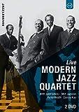 Modern Jazz Quartet [DVD] [2019]
