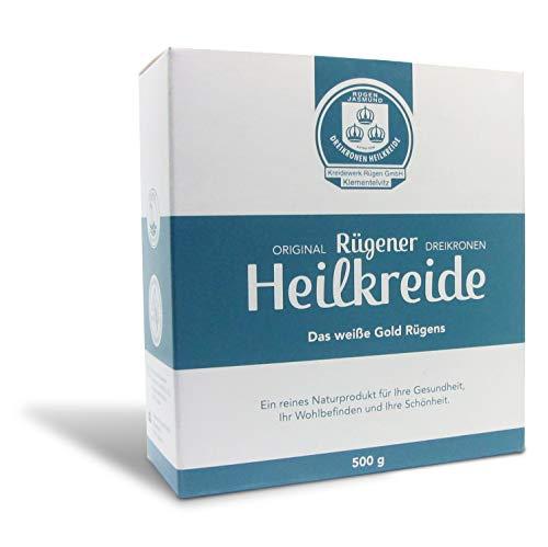 Original Rügener Dreikronen-Heilkreide 500g