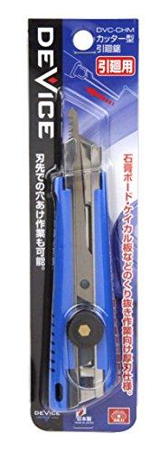 藤原産業 SK11 カッター型引廻鋸 DVC-CHM
