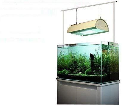 Aquarium Light Suspension System 12' 16' 24' 30' 36' 40' 42' 47' 50' 60' Tank Bracket Hanging Kit (12')