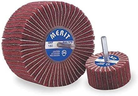 Merit Flap High order Wheel Interleaf AO 2x1x1 Pack Shk Louisville-Jefferson County Mall of 120G 4 5