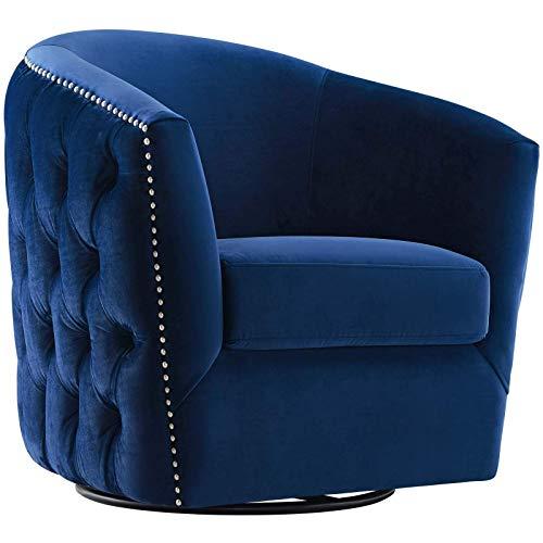 Gregory Swivel Chair