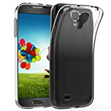 JETech Case for Samsung Galaxy S4, Shock-Absorption Cover, HD Clear