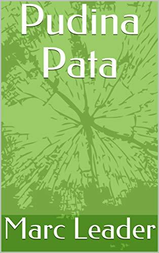 Pudina Pata (Galician Edition