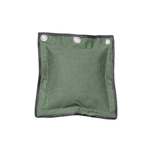 G-like Wing Chun Kung Fu Wall Bag ArmyGreen Kick Boxing Striking Punch Bag/Sand Bag Boxing (GreenBdp)