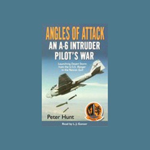 Angles of Attack  Audiolibri