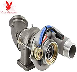 Aintier 53039880271 53039700271 CB5E-6K682BA CB5E6K6BA Turbo Turbocharger Gasket Replacement Fit for 2012-2015 Ford Edge 2012-2015 Ford Explorer 2013-2015 Ford Focus 2012-2013 Volvo S60