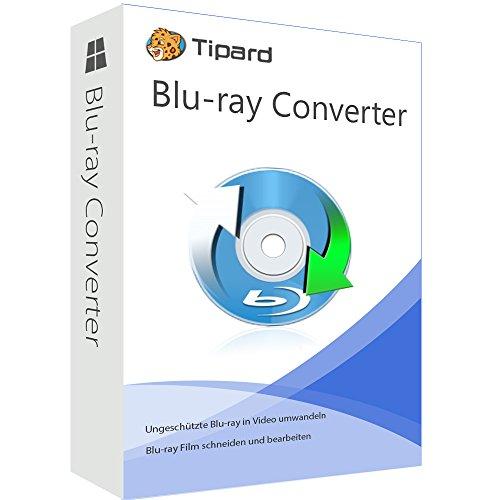 Blu-Ray Converter Win Vollversion (Product Keycard ohne Datenträger)