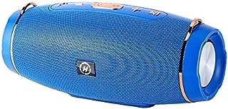 Med brusreducerande mikrofon Batteri med stor kapacitet Snabbladdning Hållbar högtalare Trådlös minihögtalare