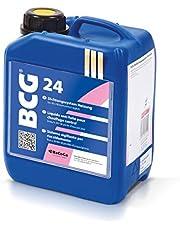 Vloeibaar afdichtmiddel BCG 24 (5 l) tegen waterverlies bij lekkende verwarmingsbuizen