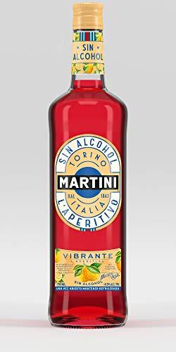 Martini Aperitivo Martini Vibrante Sin Alcohol –