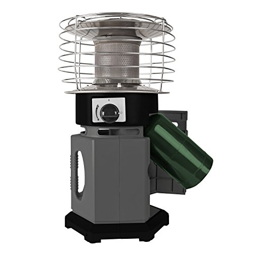 dyna glo 360 propane heater - 9