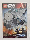 LEGO Millenium Falcon Microfighter Limited Edition