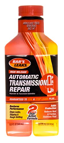 Bars Leaks 1400 Transmission Repair