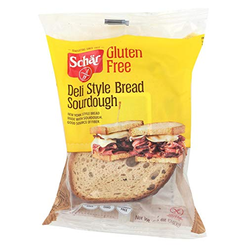 BREAD,DELI STYLE - Pack of 5