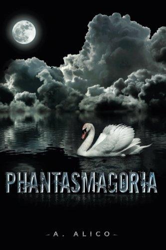 Book: Phantasmagoria by A. Alico