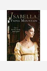 [ ISABELLA BY MOUNTAIN, FIONA](AUTHOR)PAPERBACK Paperback