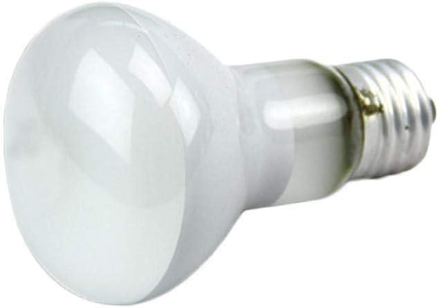 Snow Island Arcadia Basking Solar Spotlight UVA E27 Reptile Heat Bulb Lamp Spot Lighting