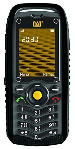 Caterpillar Cat B25 - Smartphone 218970 Dual SIM, schwarz