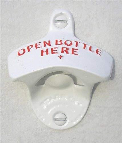 Wand-Flaschenöffner