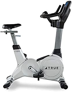 true upright bike