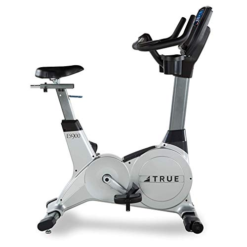 Check Out This TRUE ES900 Upright Bike with Emerge LED Console