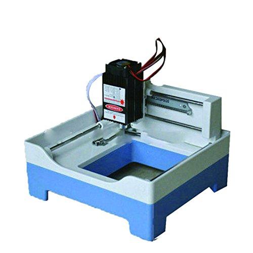 DIY Laser Engraving Machine Bricolaje Máquina de Grabado Láser 1000mW...