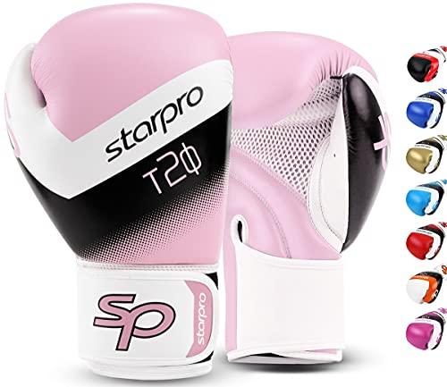 Starpro   T20 Boxhandschuhe für Harte...