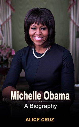 Michelle Obama: A Biography (English Edition)