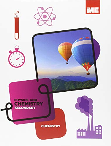 Physics and Chemistry - Secondary: Chemistry