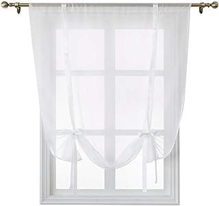 Amazonfr Rideaux Pour Petites Fenêtres