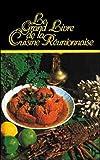 Le grand livre de la cuisine réunionnaise
