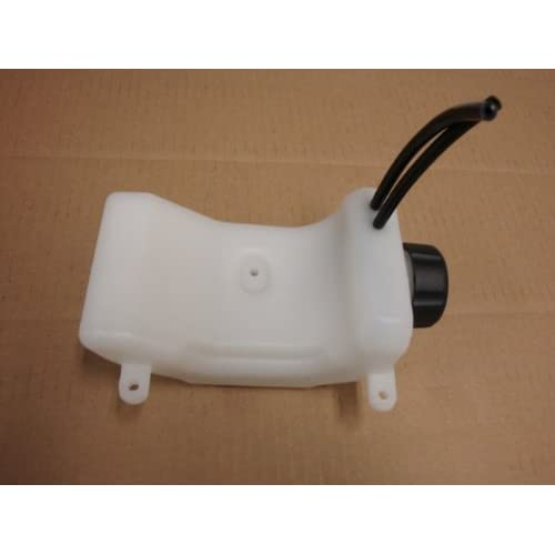 308675002 Homelite 26cc Mightylite String Trimmer & Blower Fuel Tank & Cap