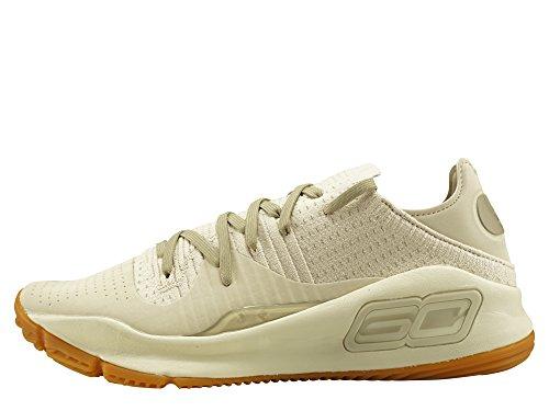 Under Armour Curry 4 - Zapatillas de Baloncesto Beige Size: 47 EU ...