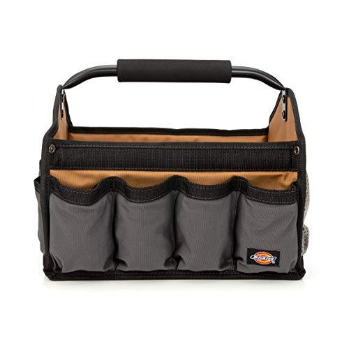 Dickies Work Gear 57035 Grey/Tan 12Inch Tote Bag