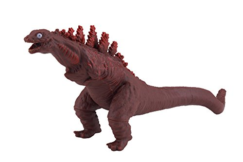 Movie Monster Series Godzilla 2016 (Third Form)