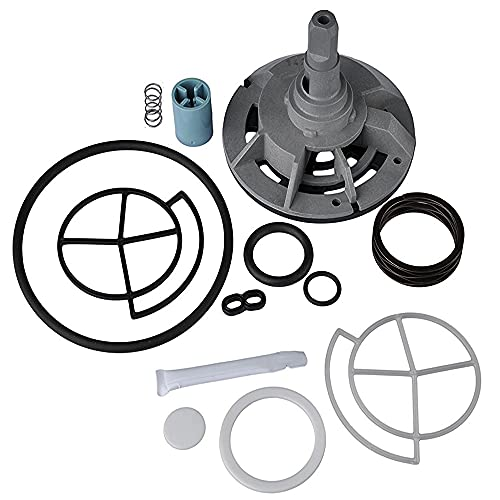 Water Softener High Flow Valve Rotor & Seal Kit - Part # 7257535