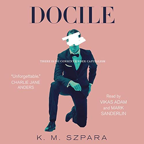 Docile cover art