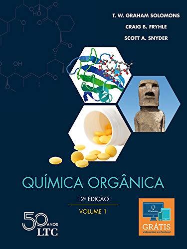 Química Orgânica - Vol. 1: Volume 1