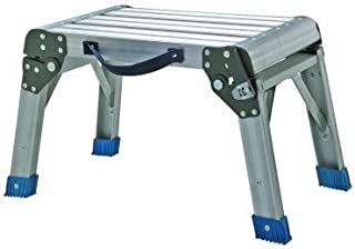 Best portable work platform harbor freight Reviews
