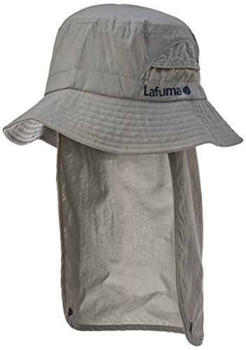 Lafuma Sun Hat Bob Homme Beige FR : M (Taille Fabricant : M)